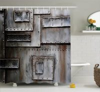50 Industrial Style Furniture & Home Decor Accessories