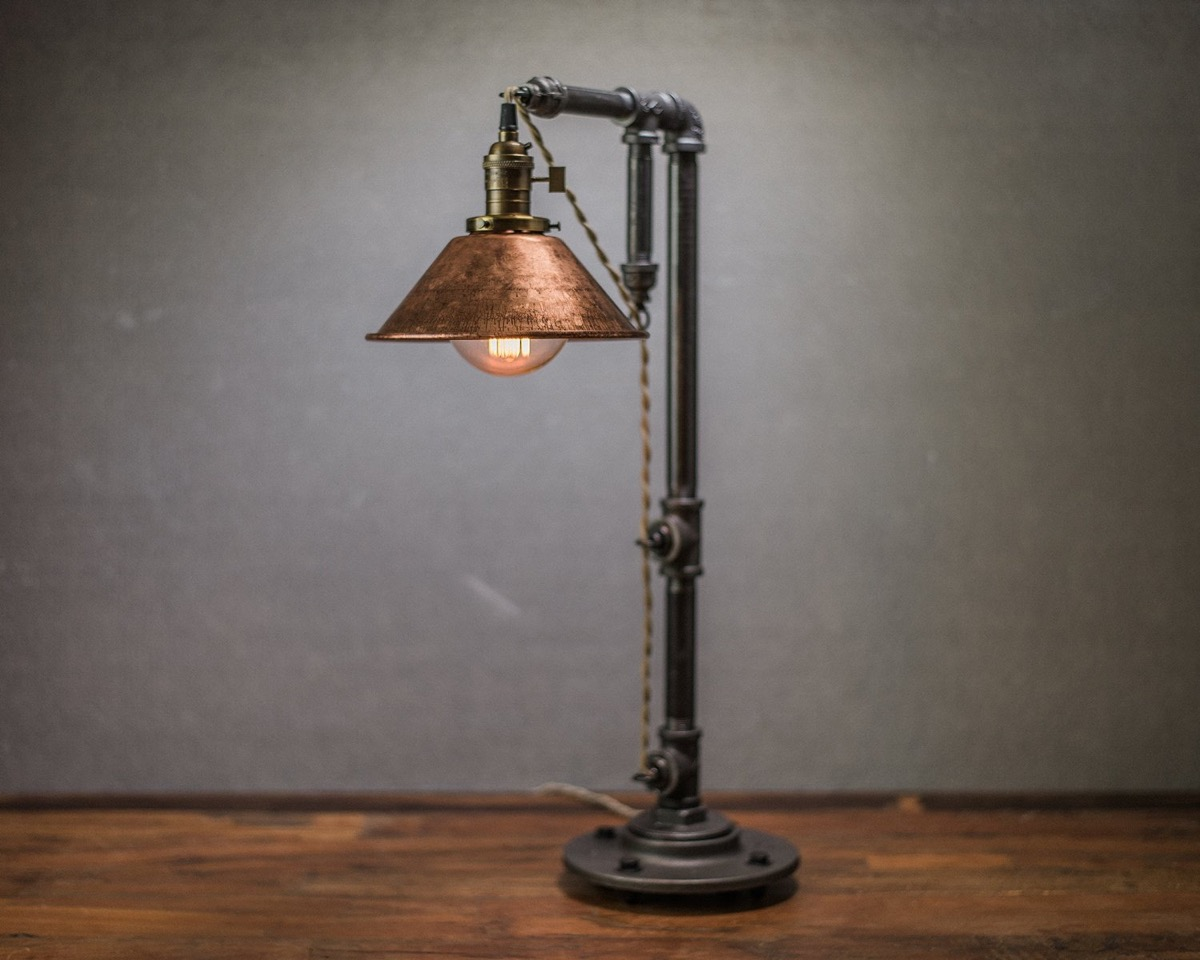 Industrial Chic Lighting 30 Industrial Style Lighting Fixtures To Help You Achieve