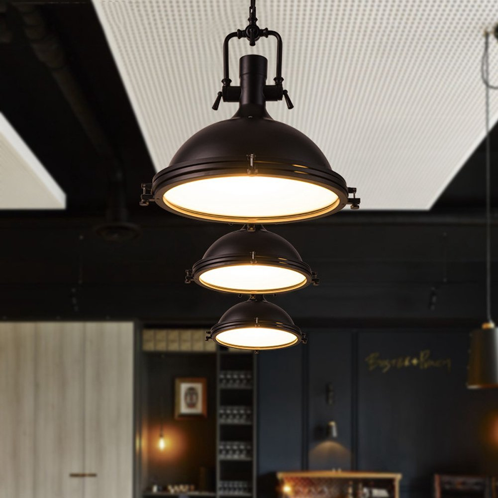 Industrial Hanging Lights 30 Industrial Style Lighting Fixtures To Help You Achieve