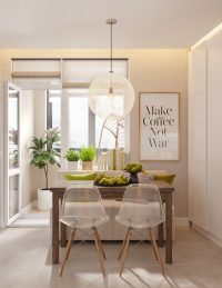 Dining Room Pendant Lights: 40 Beautiful Lighting Fixtures ...