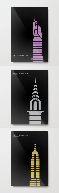 40 Beautiful Architectural Prints & Posters For People Who ...