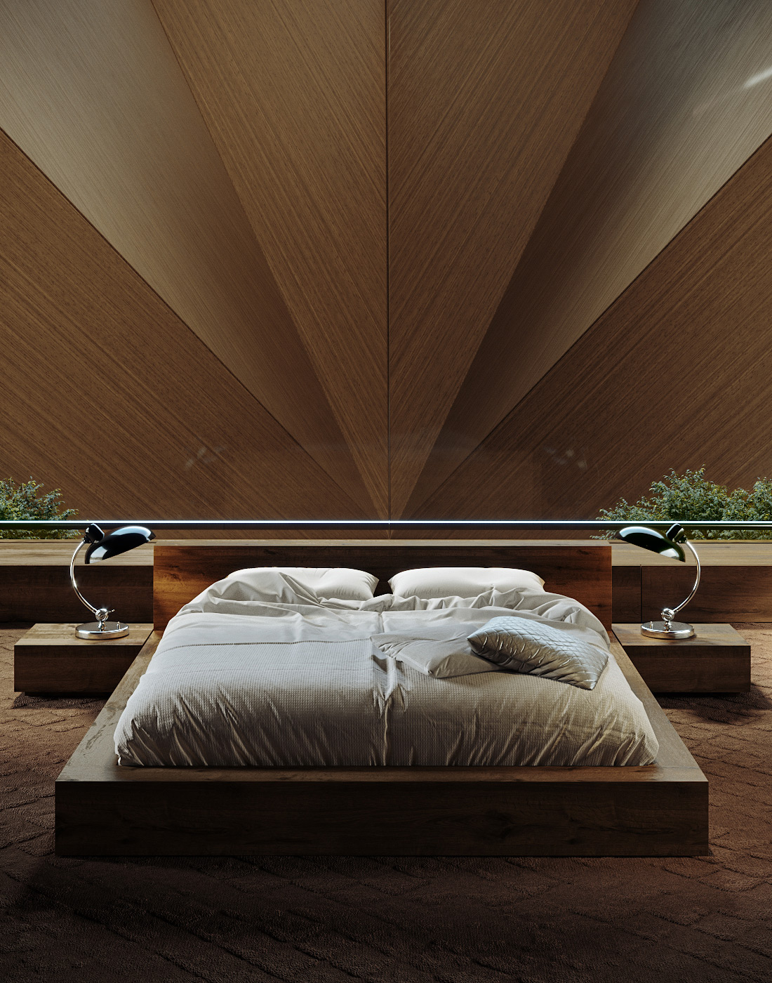 Ideas For Bedrooms 44 Awesome Accent Wall Ideas For Your Bedroom
