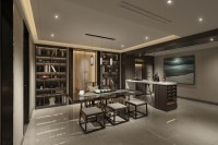 Modern Asian Luxury Interior Design