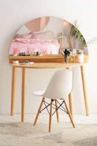 50 Beautiful Vanity Chairs & Stools To Add Elegance To ...