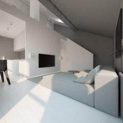 Small Of Minimalist Interior Design Living Room
