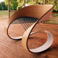 50 Stunning Sculptural Chairs That Act As Artistic ...