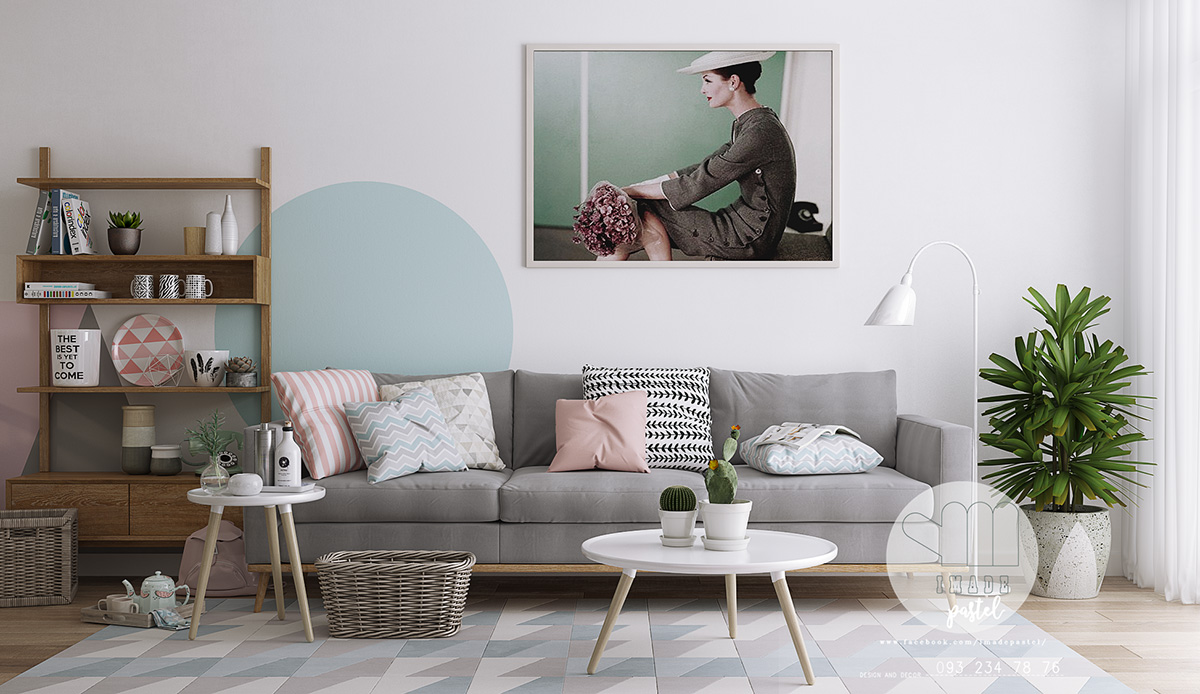 Wohnzimmer Modern Pastel 50 Modern Living Rooms That Act As Your Home S Centrepiece