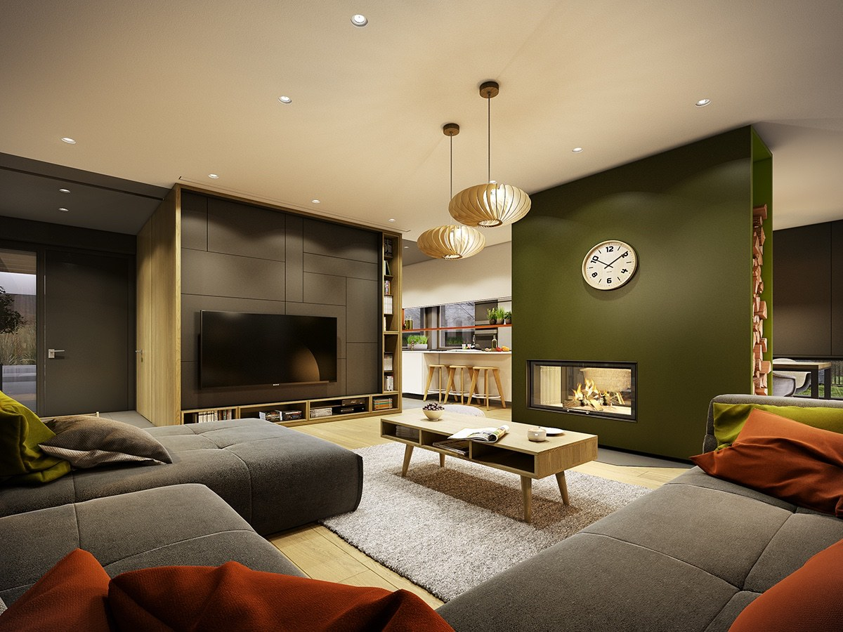 Grey Living Room 40 Grey Living Rooms That Help Your Lounge Look Effortlessly