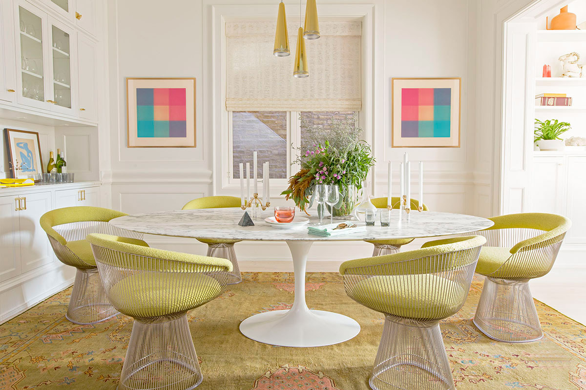 Modern Dining Table Chairs 42 Modern Dining Room Sets Table Chair Combinations That Just