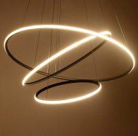45 Beautiful Modern Chandelier Lights That Create ...