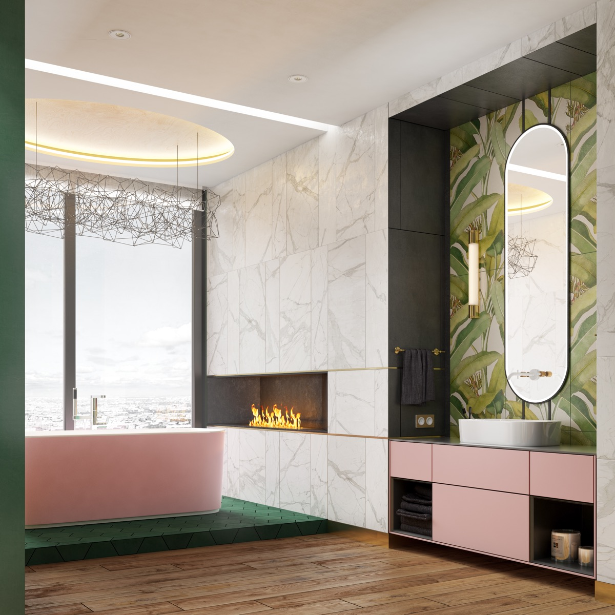 Badezimmer Set Trends 50 Luxury Bathrooms And Tips You Can Copy From Them