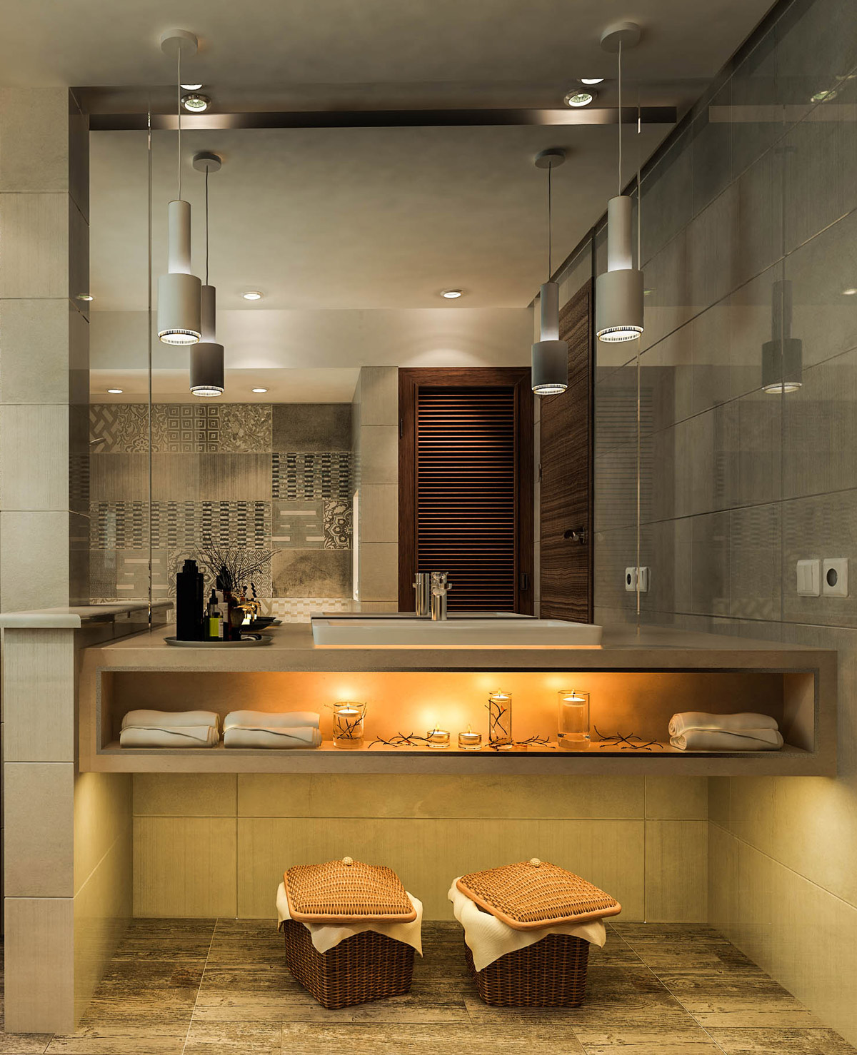 Exotic Bathrooms 50 Luxury Bathrooms And Tips You Can Copy From Them