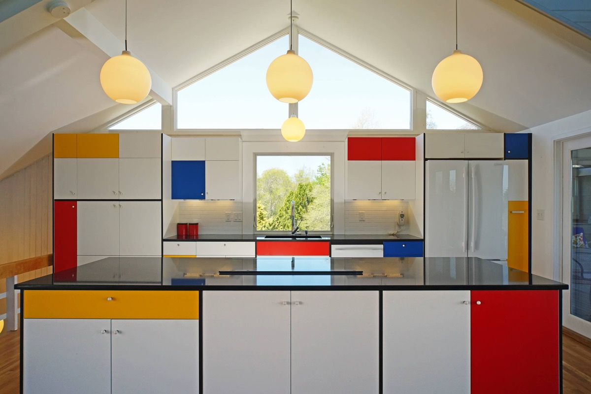Tappeto Mondrian Piet Mondrian Inspired Interior Design To Give Your Home