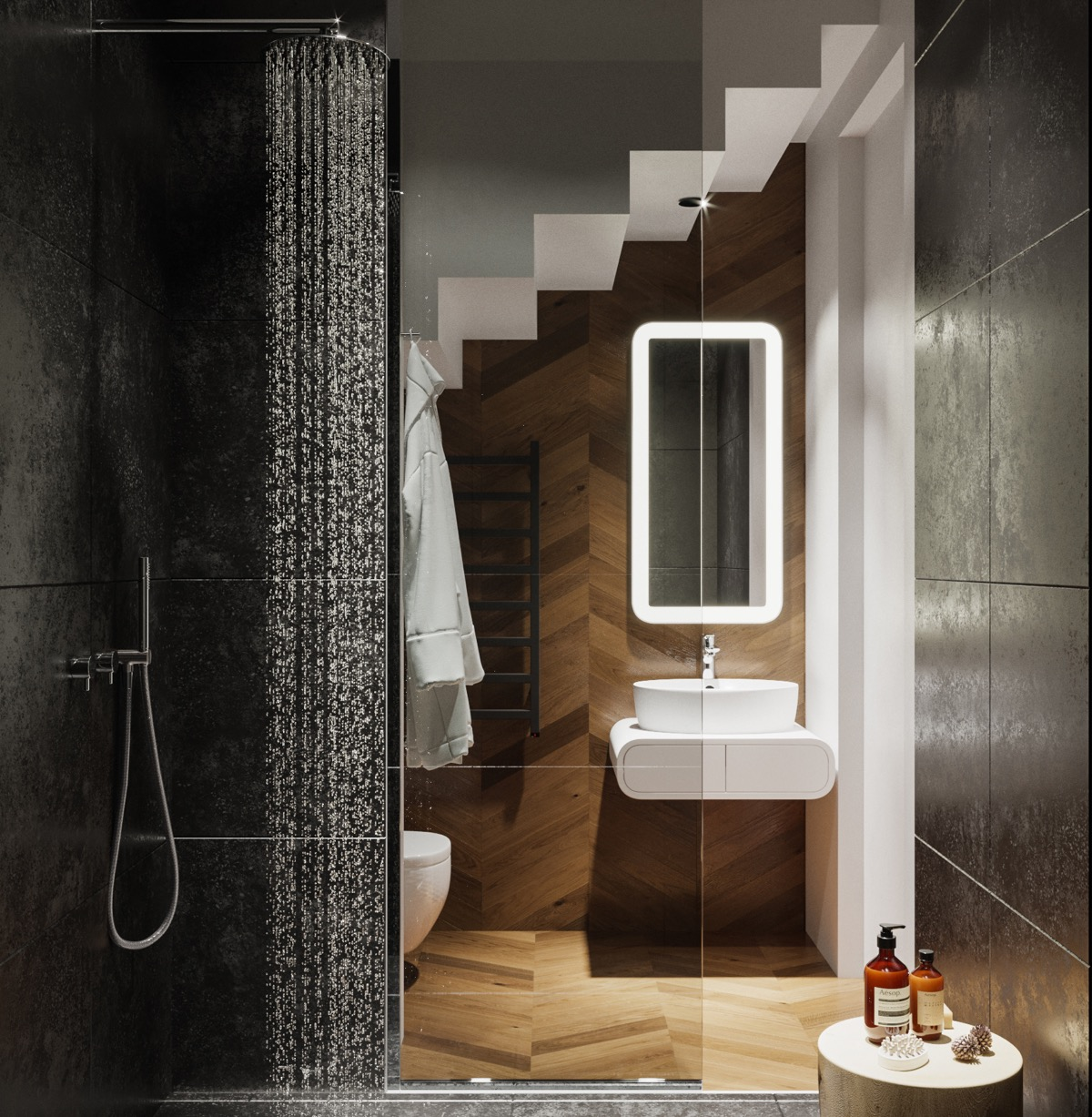 51 Modern Bathroom Design Ideas Plus Tips On How To Accessorize Yours