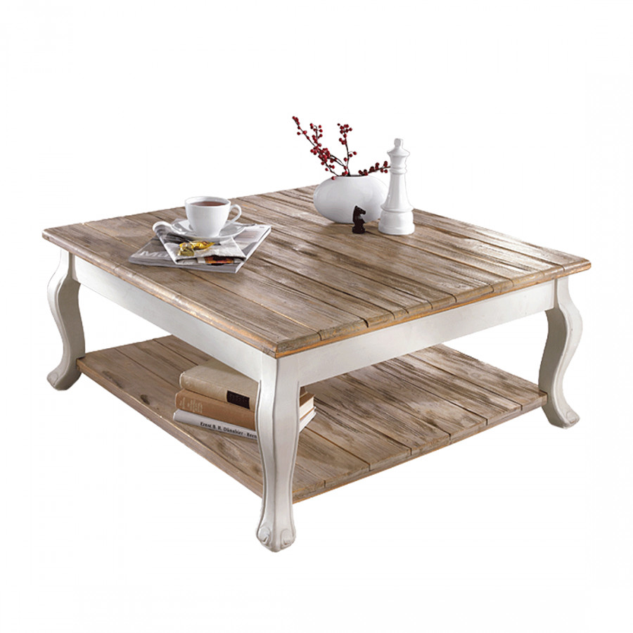 Couchtisch Country Holz Home24