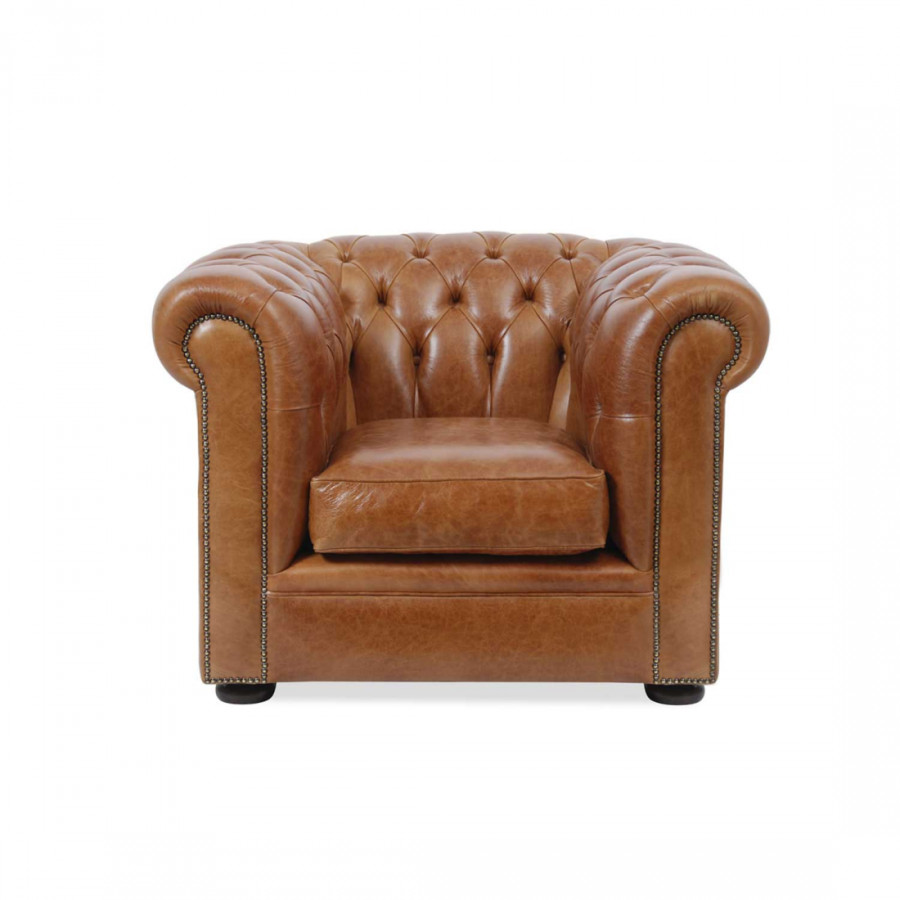 Ledersessel Chesterfield Ledersessel Maxwell Chesterfield