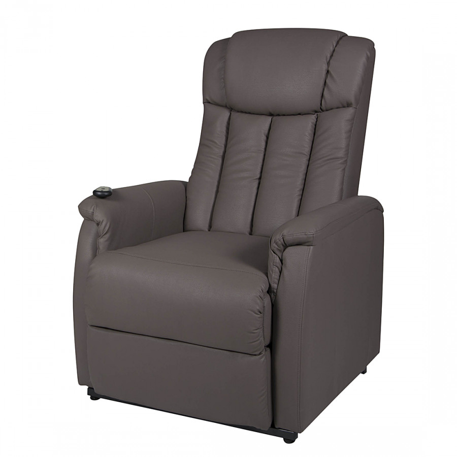 Natura Detroit Sessel Relaxsessel Mit Motor. Relaxsessel Anziano In Schwarz Mit
