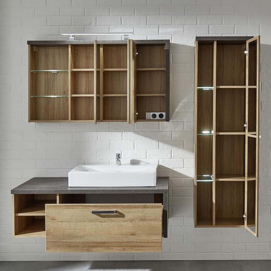 Badezimmer Set Mit Waschbecken Badezimmer Mobel Set Fabelhaft