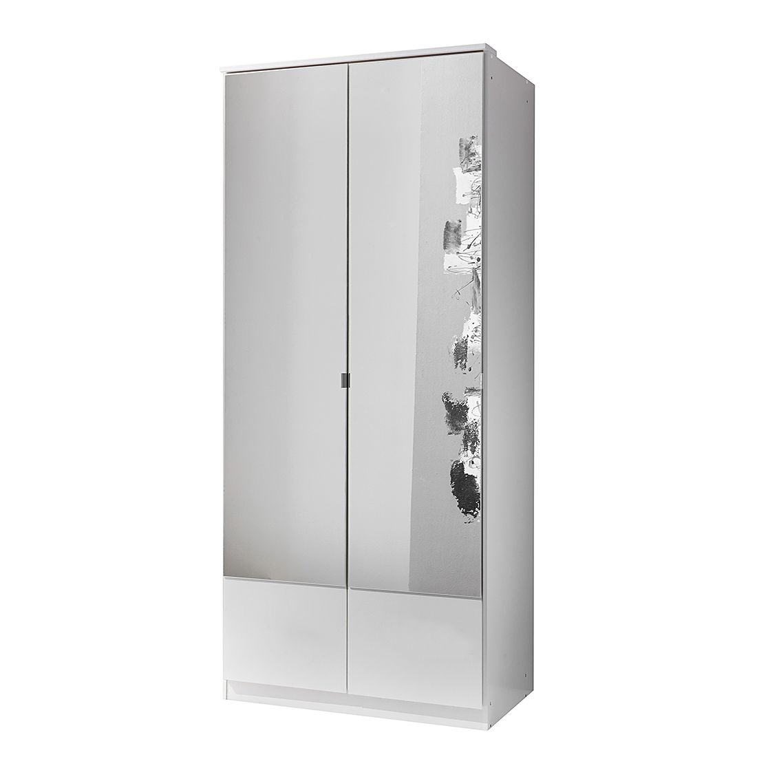 Armoire 90 Cm De Large Tritoo Vente Home24