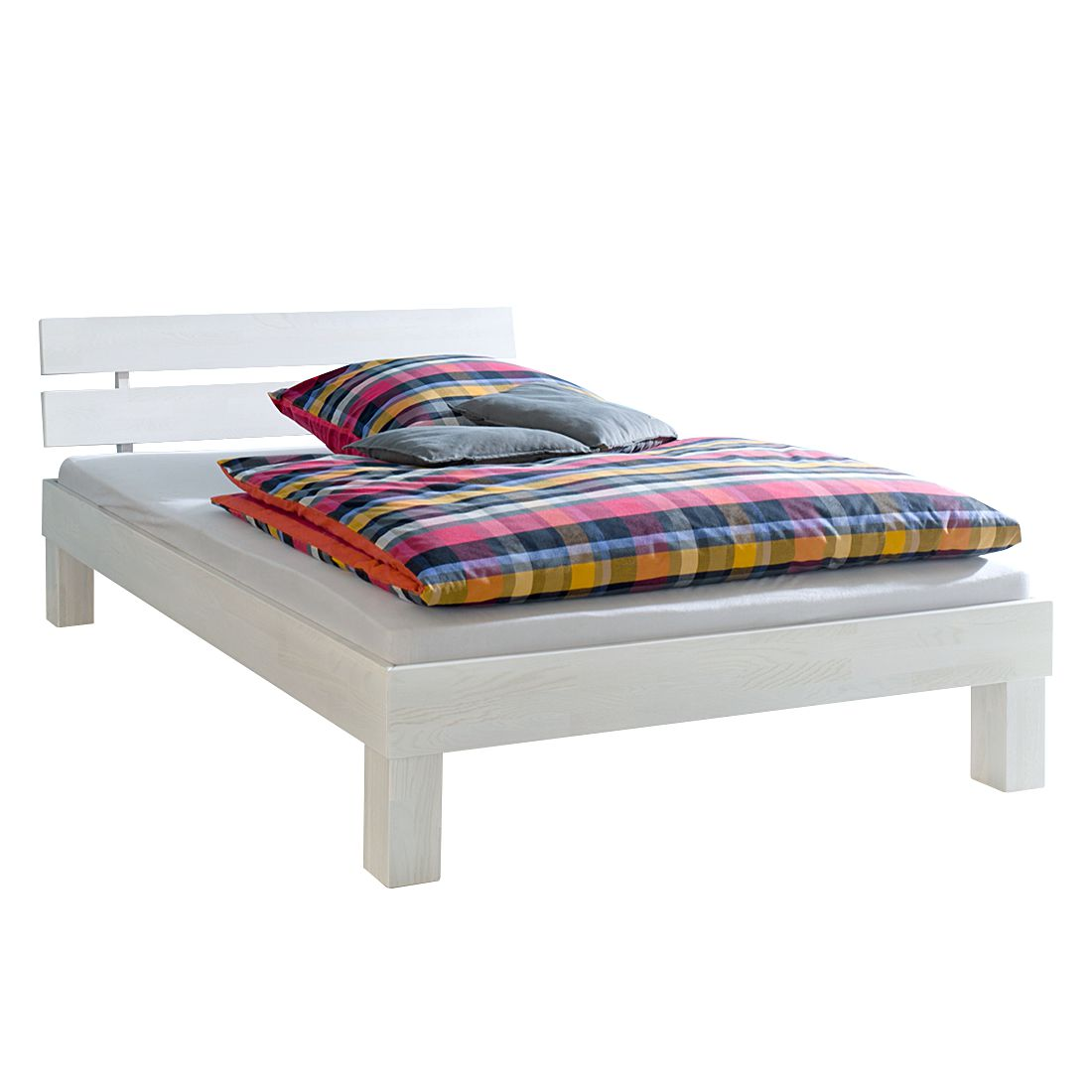 Futonbett Mit Bettkasten Bett 140x200 Bettkasten Watersoftnerguide