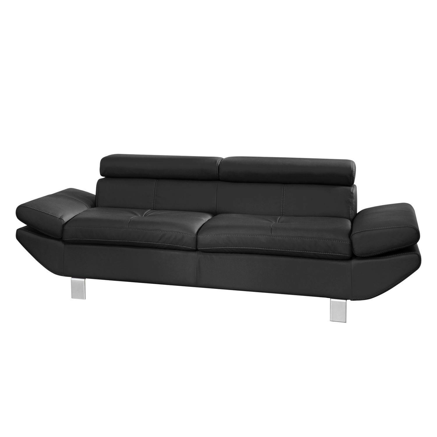 Kinosessel Otto 3 Sitzer Sofa Mit Relaxfunktion 3 Sitzer City Sofa Mit