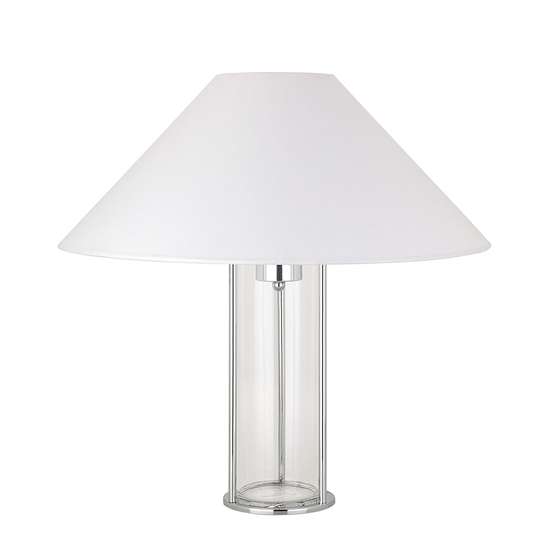 Tabourets Kitson Eek A 43 43 Lampe De Table Sphérique Boston Argenté Blanc