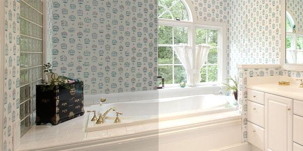 Wohnprobleme lösen Bad ohne Fenster home24 - badezimmer ohne fenster