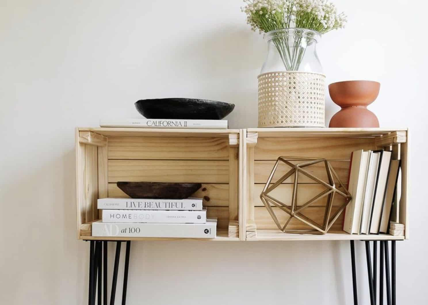 Try These Ikea Hacks For A Home Makeover On A Budget