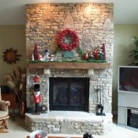 Custom Fireplaces & More | Cookeville, TN 38506 - HomeAdvisor