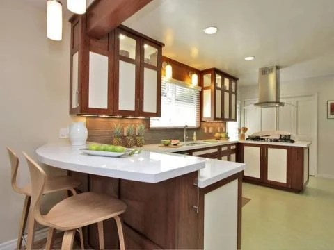 2018 Kitchen Remodel Costs Average Price to Renovate a Kitchen - price of a kitchen remodel