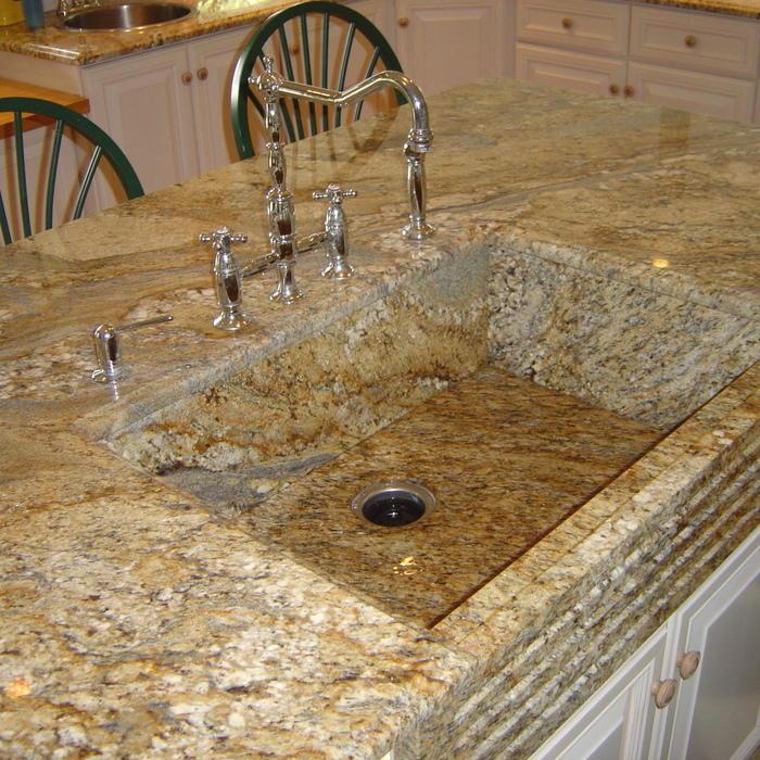Sink Installation Costs - Kitchen & Bathroom Sink Prices