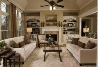 Family Room Ideas, Designs & Pictures | Family Room Decorating