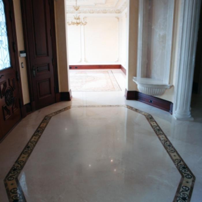 2017 Marble Flooring Costs Marble Tile Floor Install