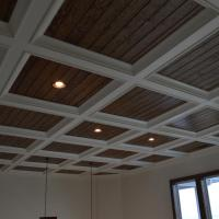 2017 Coffered Ceiling Cost Guide
