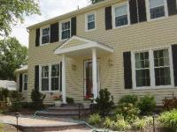 Front Door Portico Pictures and Photos