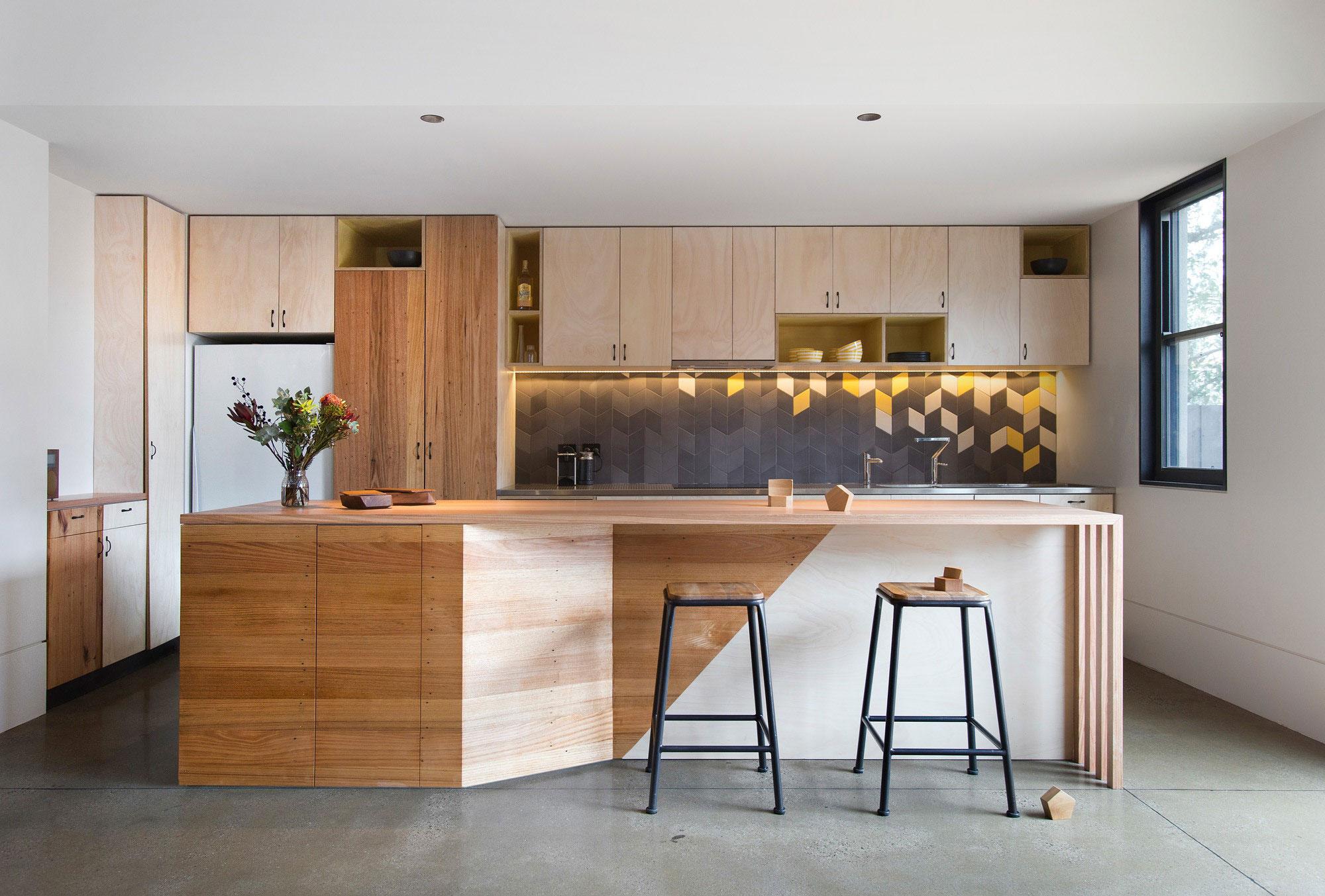 best modern kitchen design ideas modern kitchen ideas 6 The Unfinished Dream