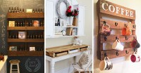 50 Best Creative Pallet Furniture Design Ideas for 2017