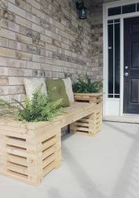 32 Best DIY Pallet and Wood Planter Box Ideas and Designs ...