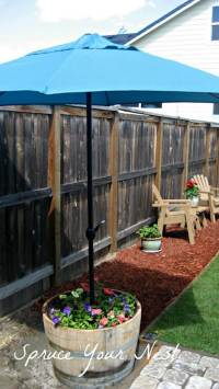 25+ Best One-Day Backyard Project Ideas and Designs for 2017