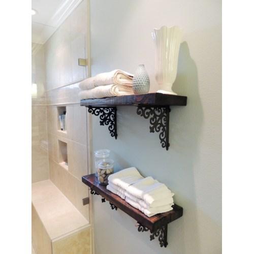 Medium Crop Of Shelf Ideas For Bathroom