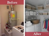 23 Best Budget Friendly Laundry Room Makeover Ideas and ...