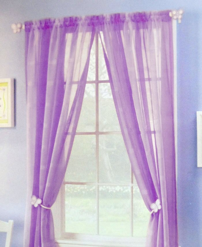 Gardinen Muster Different Curtain Design Patterns | Home Designing
