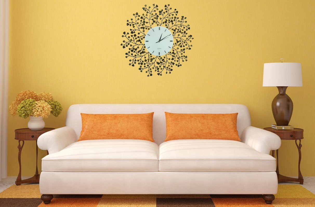 Wall Designs Pictures 20 Unique And Decorative Wall Clocks Home Designing