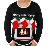 10 Trendy Men's Ugly Christmas Sweaters   Home Designing