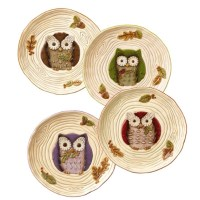 28 Cute Owl Theme Home Decor for your Dinning Area | Home ...