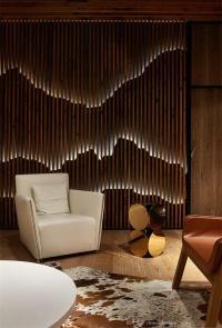 Designer Pallet Wall Patterns for your Home | Home Designing