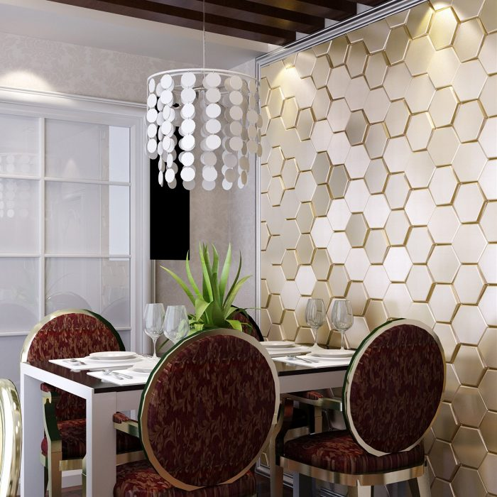 3d Peel And Stick Brick Wallpaper Easy Peel And Stick 3d Wall Panels For Your Home Home