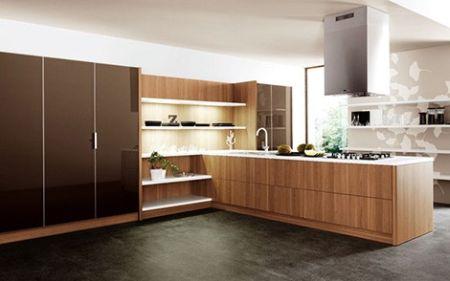 Tips For A Modern Kitchen Design And 15 Modern Kitchen