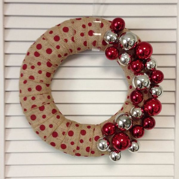 Christmas Wreath Decorating Ideas - christmas wreath decorations