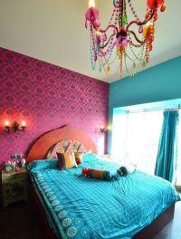 1001 Arabian Nights In Your Bedroom. Moroccan Dcor Ideas
